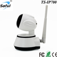 2016 Newest TS-IP700 PTZ Dome 2CU P2P IP Camera 720P ONVIF WiFi Mini Camera