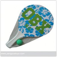 Py5239 Beach Tennis Ball Rackets From