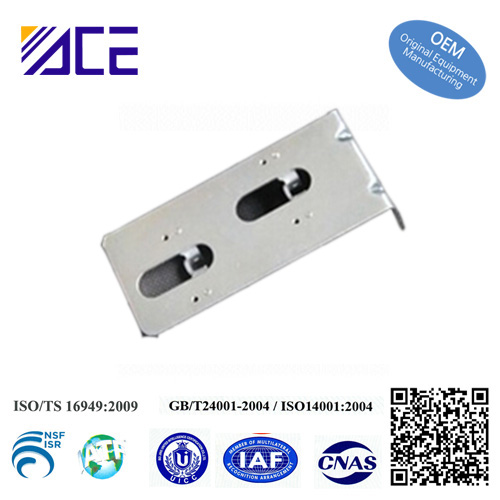 China manufacturer stainless steel l shaped bracket