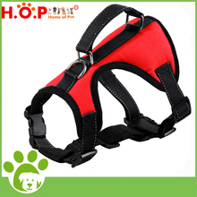 Reflective Multi-color Nylon and Polyester Dog Leash Pet Collar Lead Harness
