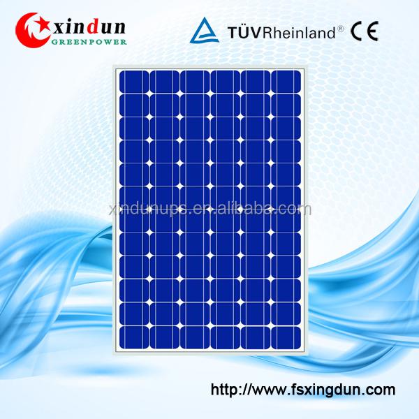 1000 watt panneau solaire panneau solaire syst me fabrique en chine cellules solaires panneaux. Black Bedroom Furniture Sets. Home Design Ideas