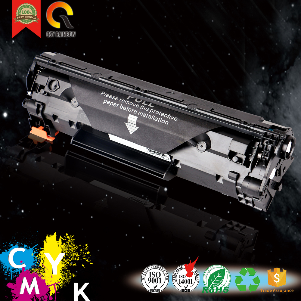 Fast moving consumer goods CE388A 88a toner cartridge for HP LaserJet P1007/P1008 LaserJet Pro M1210 /M1213nf