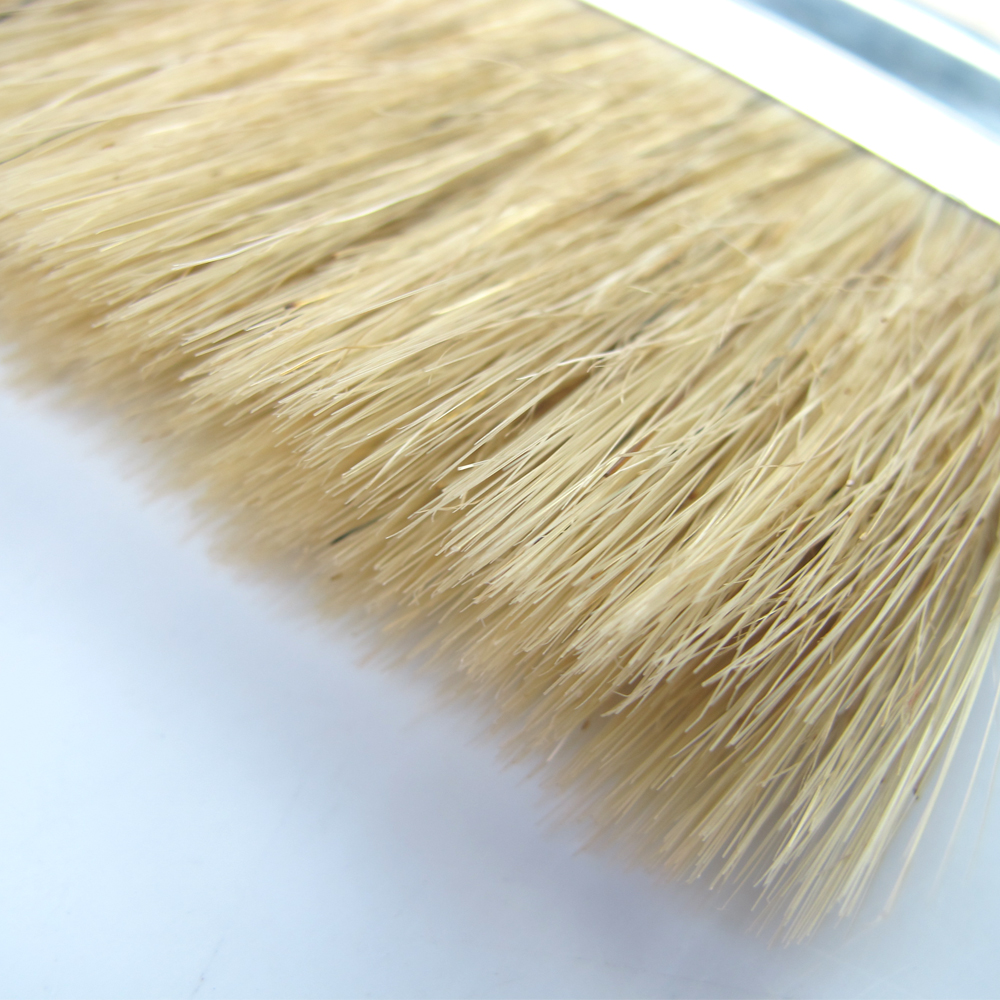 Lary Hot Sale Cheap Chip Hog Bristle Paint Brush