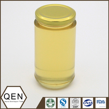 Honey comb honey glass bottle OME 100% Pure Natural Small Package Bottle Honey