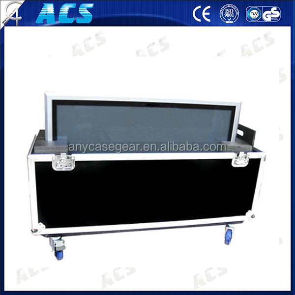 Hot Selling Outdoor Storage Flight Case/Led Screen Fight Case ACS Case