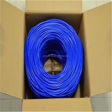 Competitive Price Cable CAT5e for networking from China Factory