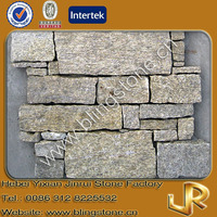 Natural granite decorative ledge stone tiles