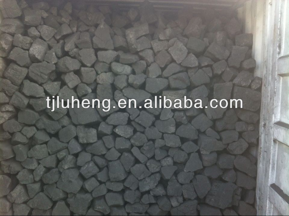 60-90mm Metallurgical Coke with best price