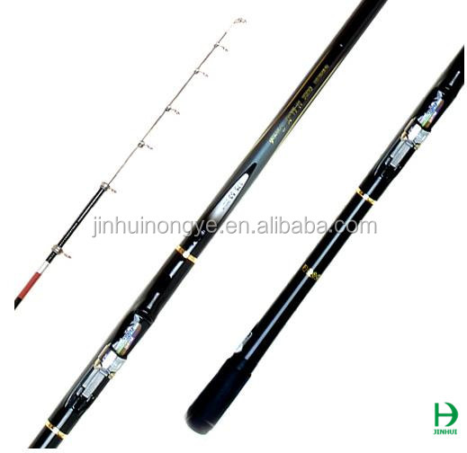 Chinese best quality trolling fishing rod fishing carp rod for Best fly fishing rods