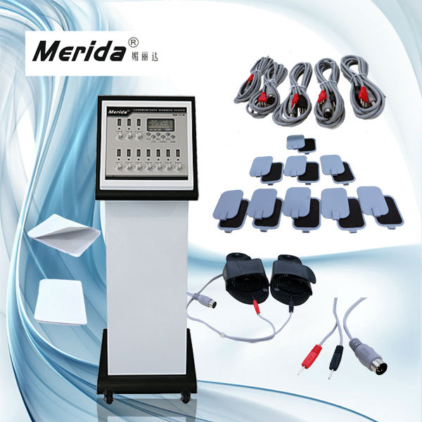 foot electrical stimulation machine