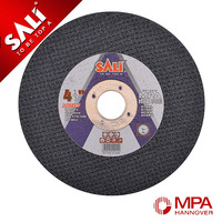 tyrolit cutting disc 4'' 1mm thickness for metal