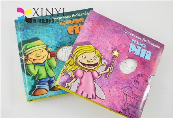 Hot sell!! special design pop up book publisher child book printing