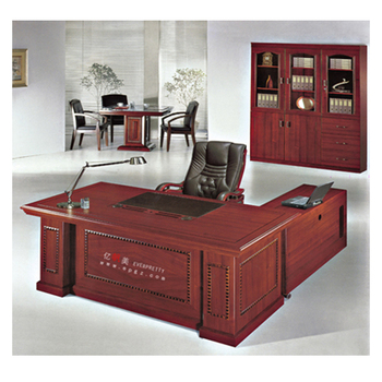 luxury design office furniture office executive table for principal