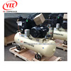 Low-High Pressure Hengda New Product 40 hp air compressor for PET 32CFM 1015PSI 20HP 0.9m3 70bar 15kw