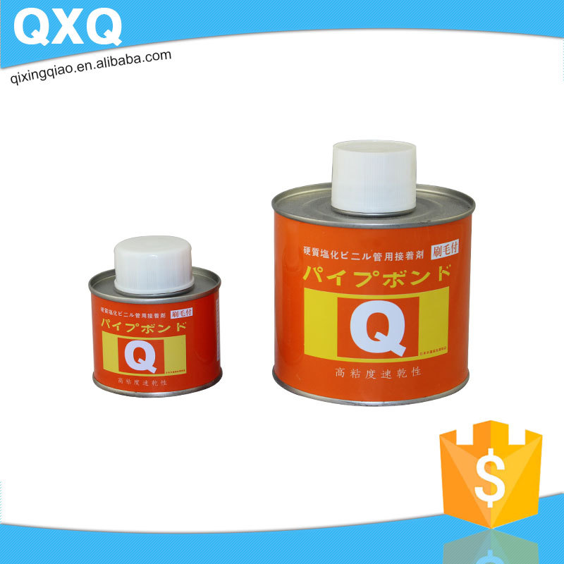 hot sale acrylic solvent cement