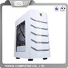 Low Price Factory Wholesale OEM Water Cooled Acrylic Gaming Computer Case ATX PC Tower Case