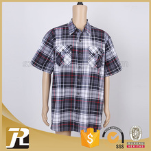 Wholesale professional low price top 5 brand casual shirts for men