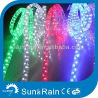 Fashion Design and Good Price Multi Color Led Swimming Pool Light
