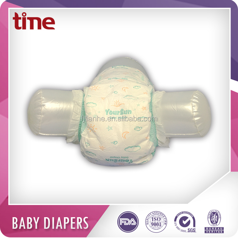 kenya distributors diapers from Quanzhou factory leak guard and soft dry