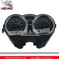 motorcycle indicate speedometer for chopper motorcycle WH125-11