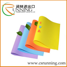 High density eva foam raw material , eva foam sheet 5mm