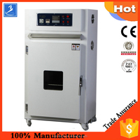 Forced Air Circulation Portable Electrode Drying oven