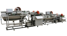 Swirl Dry Cleaning Machines for Cutting Vegetables For Sale