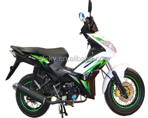 Chinese motorcycle 50cc moped motorcycle 50cc motorcycle for sale ZF110-8
