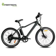 Seagull, special price electric mountain bike 28 inch 250w
