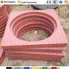 Fast Selling Items Manufactory Fiberglass Bmc