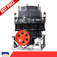 SBM Hot Sale Quartz Crushing Machine