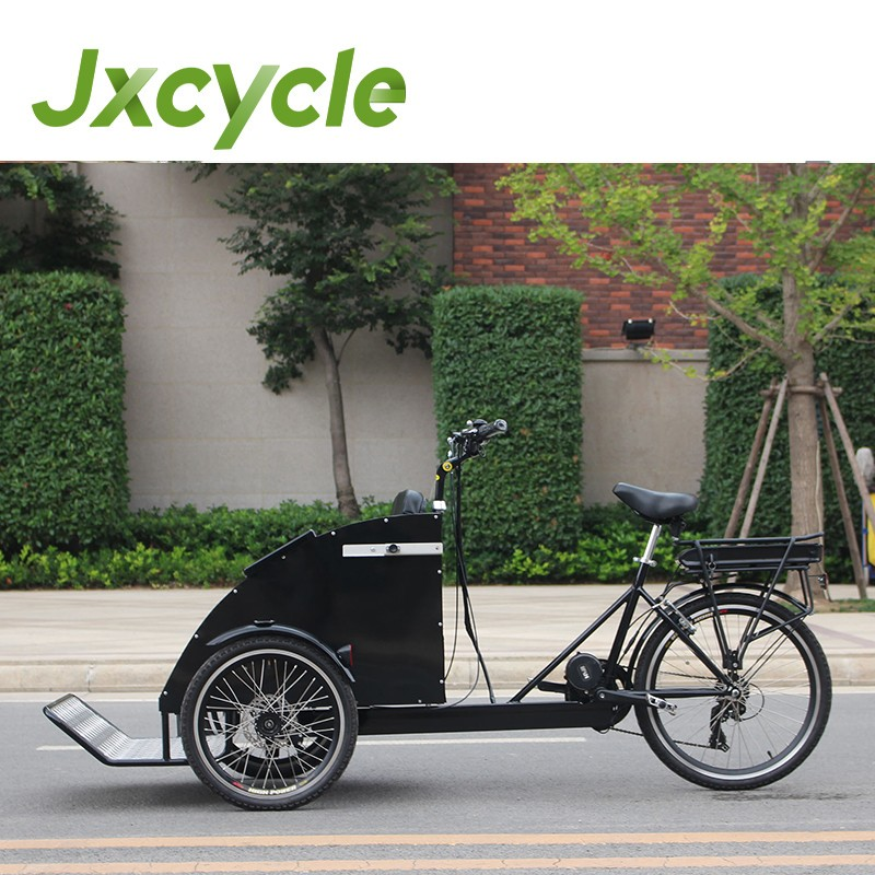 hot sale traditional cycle rickshaw for passenger