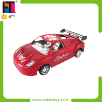 Boys Favors Cheap Friction Diecast Model Car