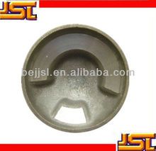 GG50 density grey cast iron