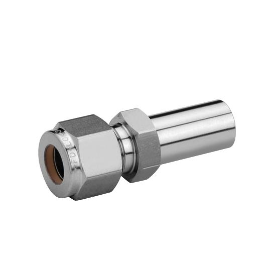 Stainless Steel Stub Reducers, Compression Tube Reducer Fitting