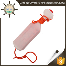 Marine life buoy water floating used ship rescue nylon rope equipment