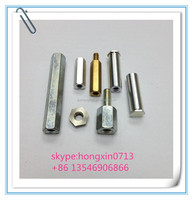 Dongguan hardware pcb spacer support brass standoffs
