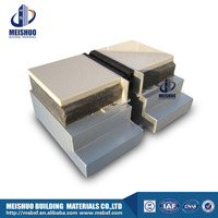 Building material Aluminum base concrete joint seal in expansion joint systems