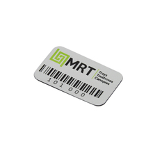 Wholesale Custom Logo Printing Assets Tracking UHF RFID Metal Tag