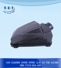 17210-RAA-A00 AIR CLEANER COVER UPPER (L4) 03 FOR ACCORD