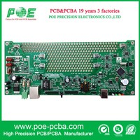 pcb assembly manufacturing electronic pcb assembly