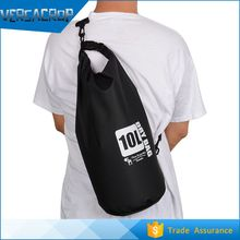 VC023 Logo custom traveling use the PVC water proof dry bag
