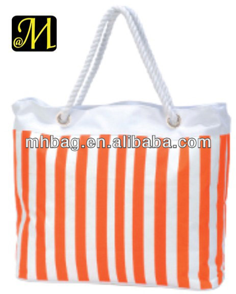 Cute Cheap Beach Shopping Bag 2012