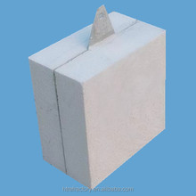 refractory ceiling brick for industrial kiln