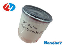 Fuel Water Separator/Oil Filter LF10-14-302 or LF1014302 for Mazda 2 3 5
