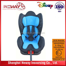baby car seat export to africa with low price