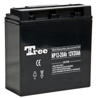 Best pricee bike battery/ 12v 24ah / 6-DZM-20 battery