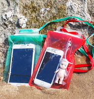 Outdoor Waterproof Cell Phone Bag