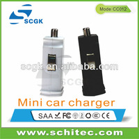 For iphone usb car charger mot v3 made in china