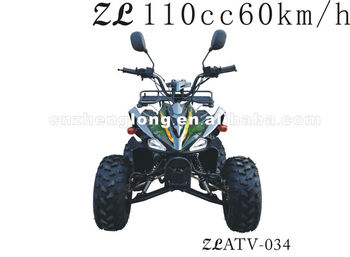 4 Stroke atv engine Air Cooled Quad Mini ATV 110-125CC
